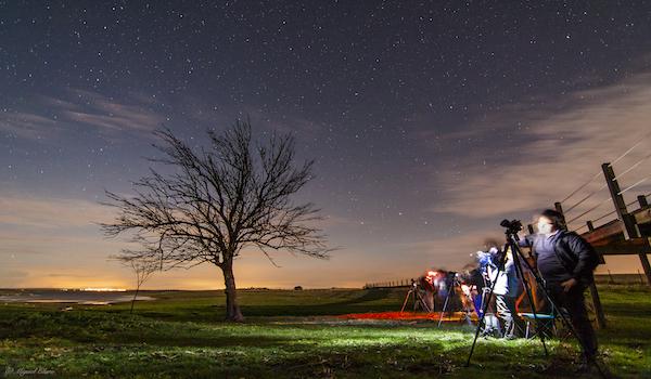 dark sky alqueva astrophotography workshops